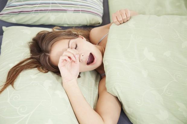 10 giải pháp tuyệt vời cho những người mắc chứng ngủ ngáy - Ảnh 5.