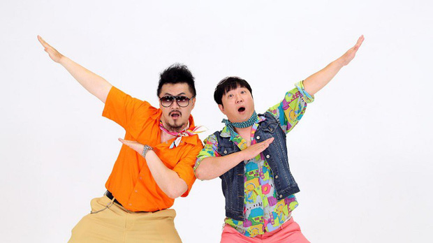 Bộ đôi MC hài hước Doni – Coni chia tay Weekly Idol sau 7 năm gắn bó - Ảnh 1.
