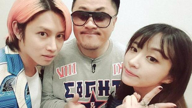 Bộ đôi MC hài hước Doni – Coni chia tay Weekly Idol sau 7 năm gắn bó - Ảnh 3.