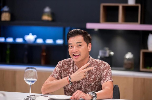 Will đứng bật dậy khi bố Kaity Nguyễn kén rể trên sóng truyền hình - Ảnh 2.