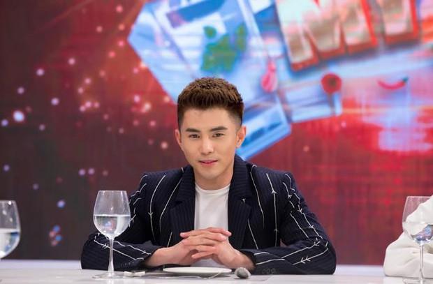 Will đứng bật dậy khi bố Kaity Nguyễn kén rể trên sóng truyền hình - Ảnh 4.