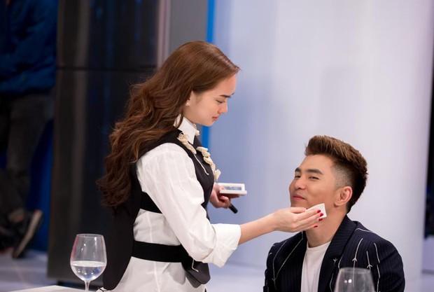 Will đứng bật dậy khi bố Kaity Nguyễn kén rể trên sóng truyền hình - Ảnh 5.