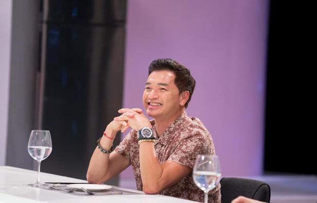 Will đứng bật dậy khi bố Kaity Nguyễn kén rể trên sóng truyền hình - Ảnh 8.