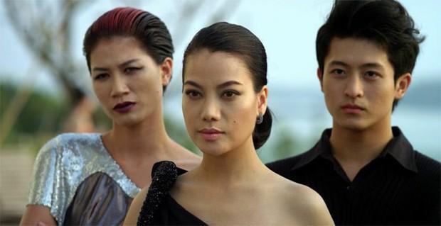 5 bộ phim này của Harry Lu càng khiến khán giả muốn anh nhanh chóng quay lại với diễn xuất  - Ảnh 14.