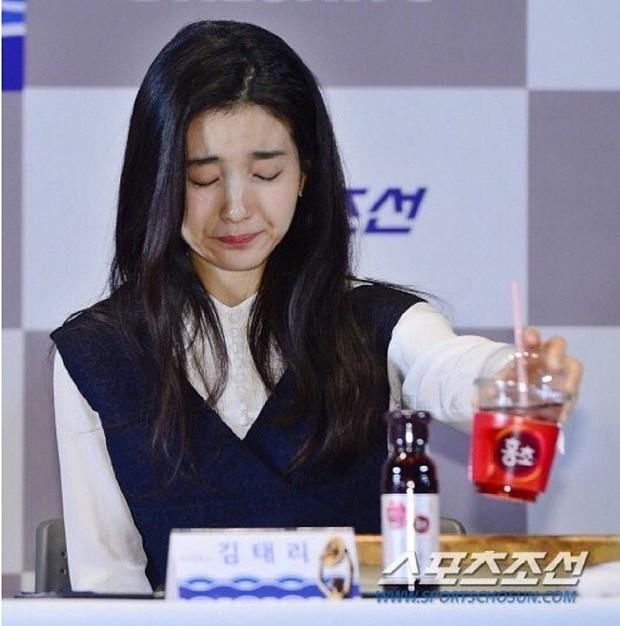 Chỉ bằng một cốc nước, netizen chắc nịch Lee Byung Hun là người có diễn xuất đỉnh nhất xứ Hàn - Ảnh 4.