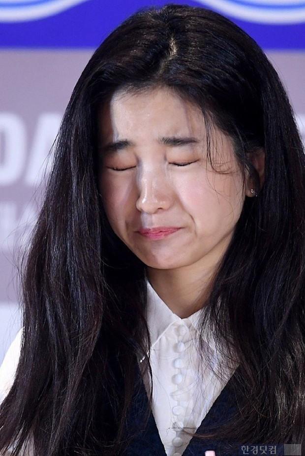 Chỉ bằng một cốc nước, netizen chắc nịch Lee Byung Hun là người có diễn xuất đỉnh nhất xứ Hàn - Ảnh 5.
