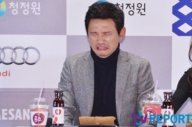 Chỉ bằng một cốc nước, netizen chắc nịch Lee Byung Hun là người có diễn xuất đỉnh nhất xứ Hàn - Ảnh 7.