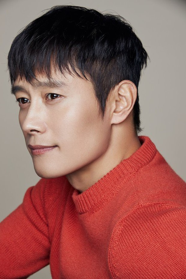 Chỉ bằng một cốc nước, netizen chắc nịch Lee Byung Hun là người có diễn xuất đỉnh nhất xứ Hàn - Ảnh 1.