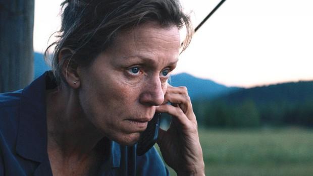 5 lí do khiến thiên hạ đổ xô đặt cửa cho Three Billboards Outside Ebbing, Missouri thắng giải Phim hay nhất Oscar 2018 - Ảnh 2.