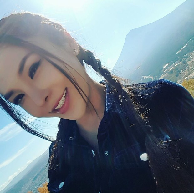 Hoa hậu chuyển giới Quốc tế có dàn thí sinh cực xinh đẹp chắc chắn khiến Hương Giang phải dè chừng! - Ảnh 25.