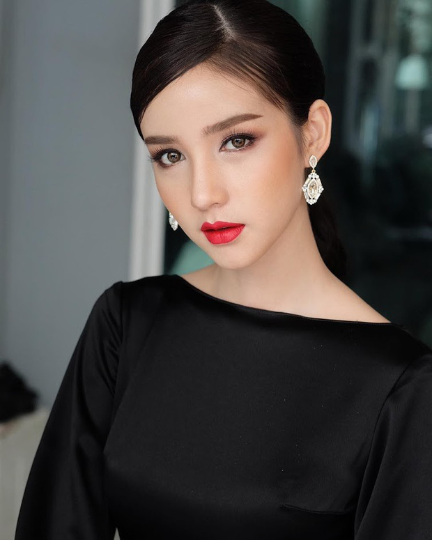 Hoa hậu chuyển giới Quốc tế có dàn thí sinh cực xinh đẹp chắc chắn khiến Hương Giang phải dè chừng! - Ảnh 4.