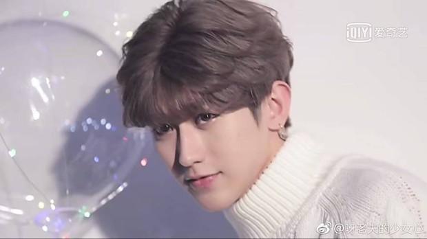 Em trai Phạm Băng Băng không nằm trong top thí sinh đẹp trai nhất Produce 101 Trung Quốc - Ảnh 6.