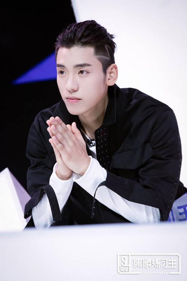 Em trai Phạm Băng Băng không nằm trong top thí sinh đẹp trai nhất Produce 101 Trung Quốc - Ảnh 9.