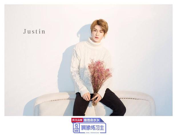 Em trai Phạm Băng Băng không nằm trong top thí sinh đẹp trai nhất Produce 101 Trung Quốc - Ảnh 11.