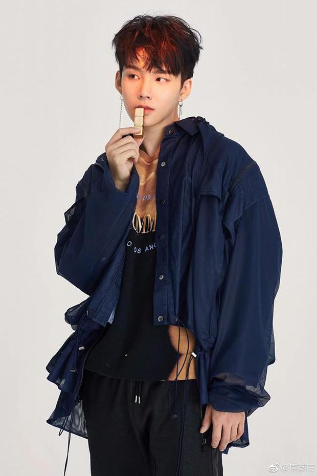 Em trai Phạm Băng Băng không nằm trong top thí sinh đẹp trai nhất Produce 101 Trung Quốc - Ảnh 8.