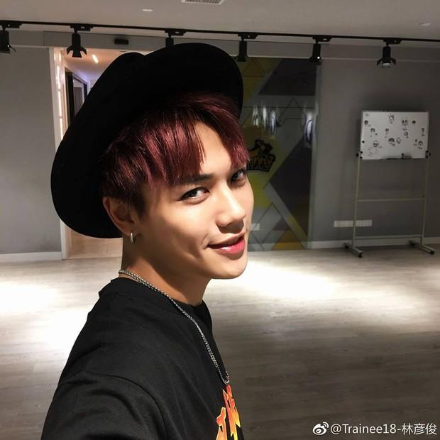 Em trai Phạm Băng Băng không nằm trong top thí sinh đẹp trai nhất Produce 101 Trung Quốc - Ảnh 4.