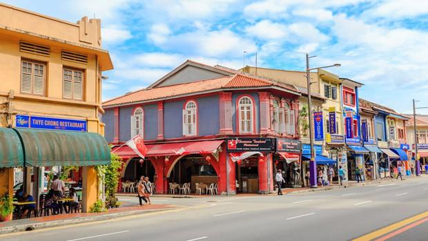 Ghé thăm những khu phố ăn đêm sầm uất nhất tại đảo quốc sư tử - Ảnh 9.
