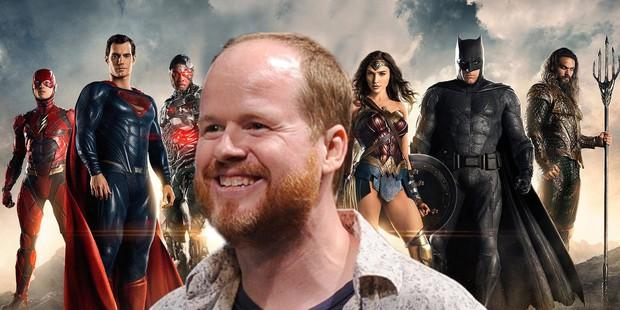 """Đạo diễn Joss Whedon bất ngờ rút khỏi dự án """"Batgirl"""" - Ảnh 3."""