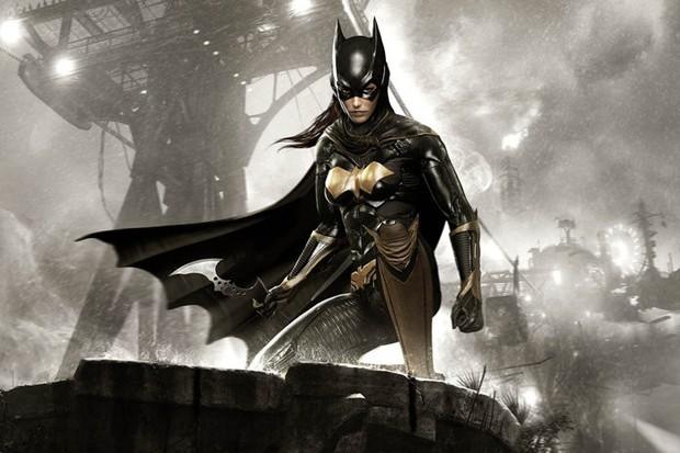 """Đạo diễn Joss Whedon bất ngờ rút khỏi dự án """"Batgirl"""" - Ảnh 2."""