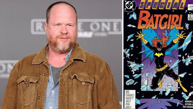 """Đạo diễn Joss Whedon bất ngờ rút khỏi dự án """"Batgirl"""" - Ảnh 1."""