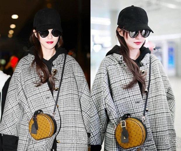 LV Petite Boite Chapeau - chiếc túi có gì đặc biệt mà khiến các tín đồ thời trang thi nhau đụng hàng - Ảnh 11.