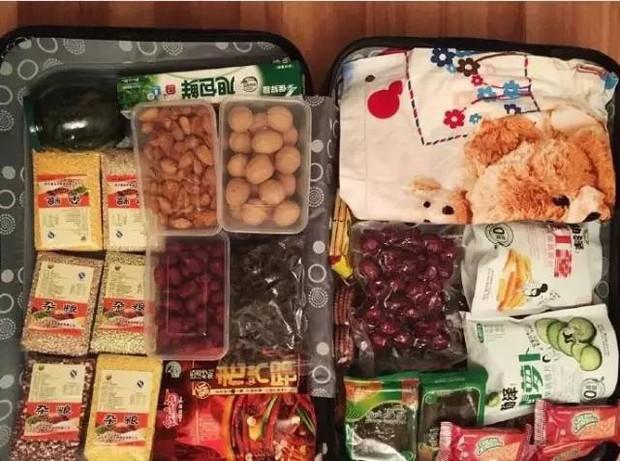 Trở về thành phố sau Tết, những người con xa quê còn mang theo nhiều món ăn nặng trĩu tình yêu của cha mẹ - Ảnh 12.