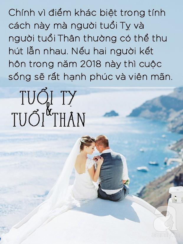 Còn chờ gì nữa, 3 cặp đôi con giáp này hãy kết hôn trong năm Mậu Tuất 2018 đi thôi, vì cuộc sống của hai bạn sẽ vô cùng hạnh phúc và trọn vẹn - Ảnh 3.