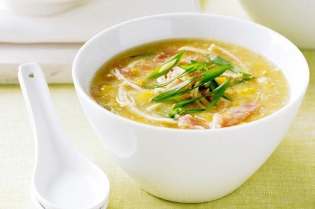 Nếu bị cảm cúm: Chỉ cần ăn uống thế này sẽ giúp bạn tránh biến chứng và sớm khỏi bệnh - Ảnh 4.