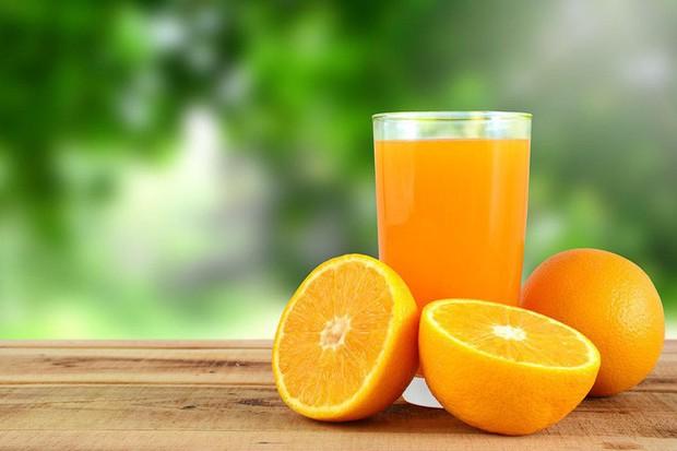 Nếu bị cảm cúm: Chỉ cần ăn uống thế này sẽ giúp bạn tránh biến chứng và sớm khỏi bệnh - Ảnh 7.