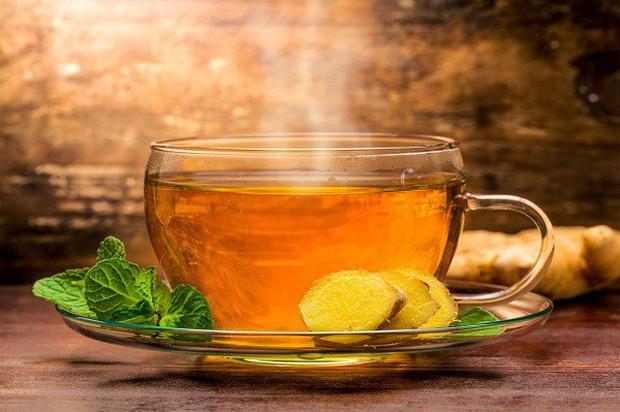 Nếu bị cảm cúm: Chỉ cần ăn uống thế này sẽ giúp bạn tránh biến chứng và sớm khỏi bệnh - Ảnh 9.
