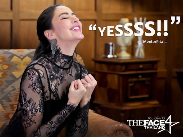 HLV con lai của The Face Thái: Nhìn hiền dịu vậy thôi chứ không phải dạng vừa đâu! - Ảnh 7.