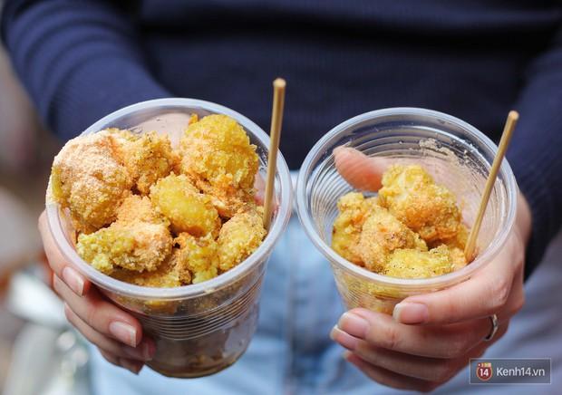 Chỉ 10k/cốc gà lắc phô mai dành riêng cho hội thích ăn ngon - bổ - rẻ - Ảnh 11.
