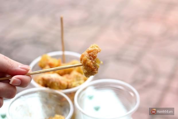 Chỉ 10k/cốc gà lắc phô mai dành riêng cho hội thích ăn ngon - bổ - rẻ - Ảnh 10.