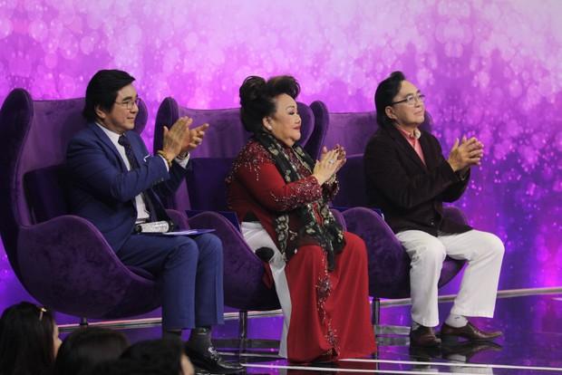 Học trò Kim Tử Long lên ngôi Quán quân Đường đến danh ca vọng cổ mùa 2 - Ảnh 3.