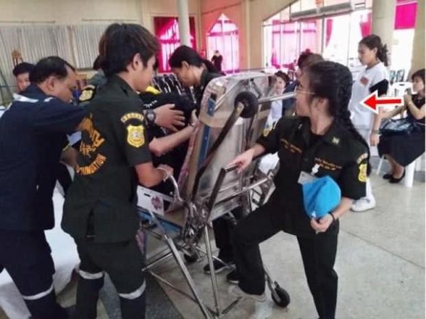 Cứu giúp nạn nhân hỏa hoạn, tình nguyện viên xinh đẹp vẫn bị ném đá, phải lên tiếng xin lỗi chỉ vì một lý do ít ai ngờ - Ảnh 5.