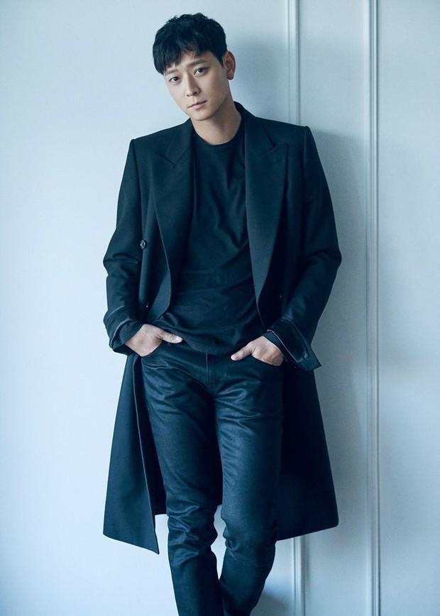 Xuất hiện nữ diễn viên hot đến mức đánh bật cả thánh sống Kang Dong Won, Gong Yoo và loạt sao hạng A - Ảnh 2.