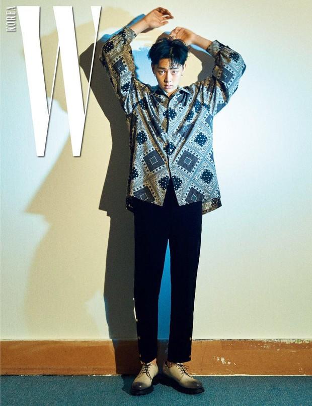 Chuyện gì xảy ra ở năm 1997, khi toàn cực phẩm mỹ nam Hàn mặt đẹp dáng chuẩn được sinh ra trên đời? - Ảnh 26.