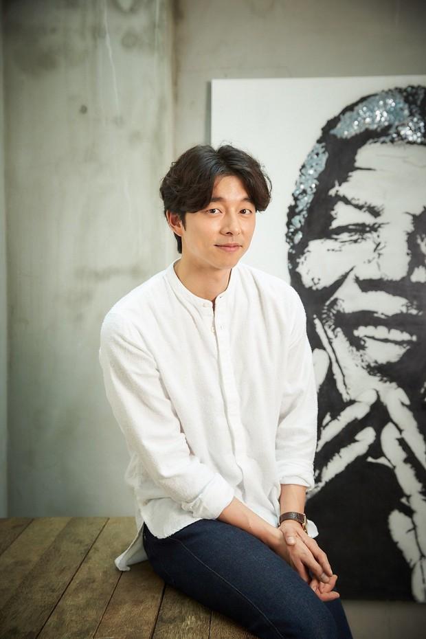 Xuất hiện nữ diễn viên hot đến mức đánh bật cả thánh sống Kang Dong Won, Gong Yoo và loạt sao hạng A - Ảnh 3.