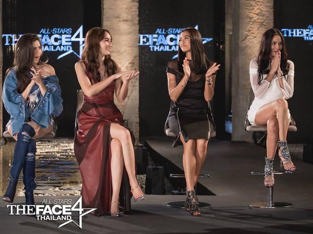 The Face Thái tung 6 HLV: Ai rảnh thì đến trường quay? - Ảnh 5.