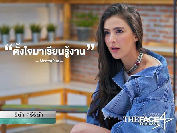 The Face Thái tung 6 HLV: Ai rảnh thì đến trường quay? - Ảnh 4.