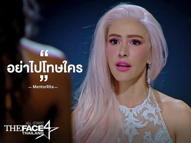 HLV con lai của The Face Thái: Nhìn hiền dịu vậy thôi chứ không phải dạng vừa đâu! - Ảnh 10.