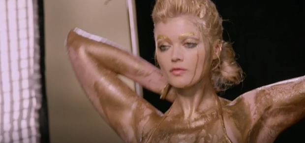 Next Top Model có nhiều màn hóa trang nhìn thôi là muốn đi tắm cả ngày! - Ảnh 24.