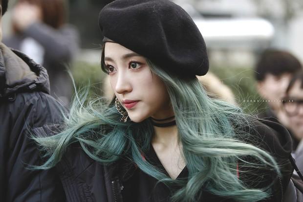 Nhan sắc của mỹ nhân được khen chỉ có thể hơn chứ không kém Yoona, Suzy: Đẳng cấp đẹp có một không hai - Ảnh 6.