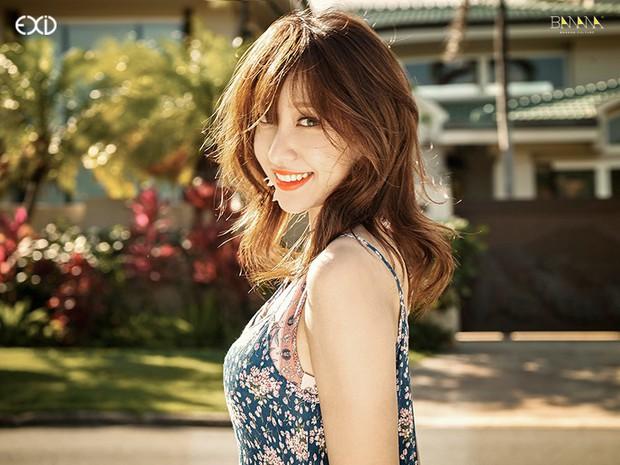 Nhan sắc của mỹ nhân được khen chỉ có thể hơn chứ không kém Yoona, Suzy: Đẳng cấp đẹp có một không hai - Ảnh 1.