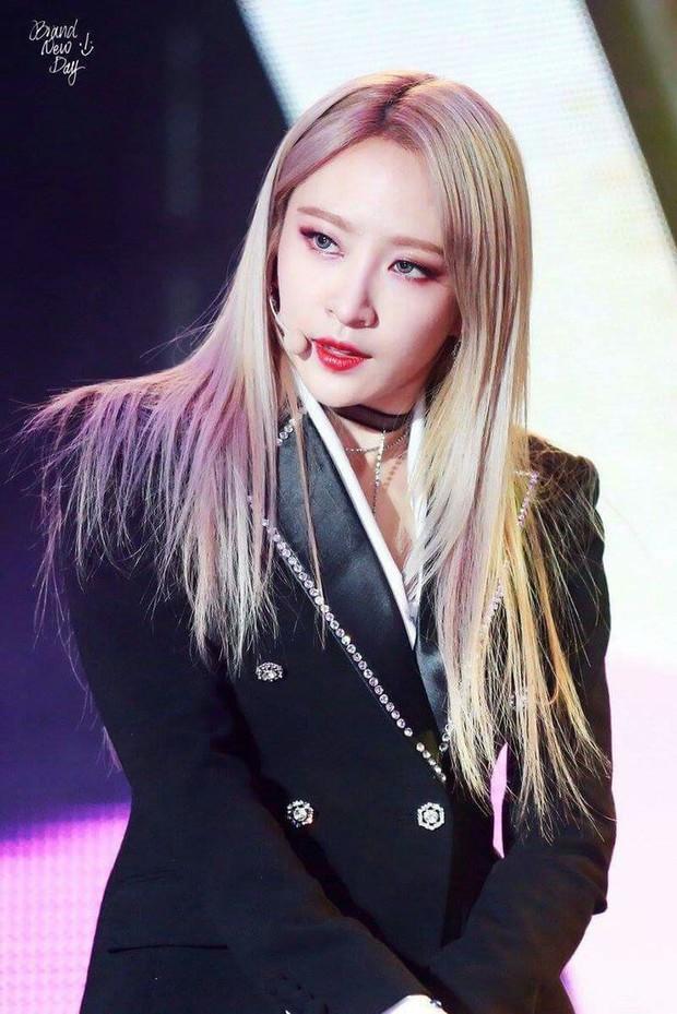 Nhan sắc của mỹ nhân được khen chỉ có thể hơn chứ không kém Yoona, Suzy: Đẳng cấp đẹp có một không hai - Ảnh 8.