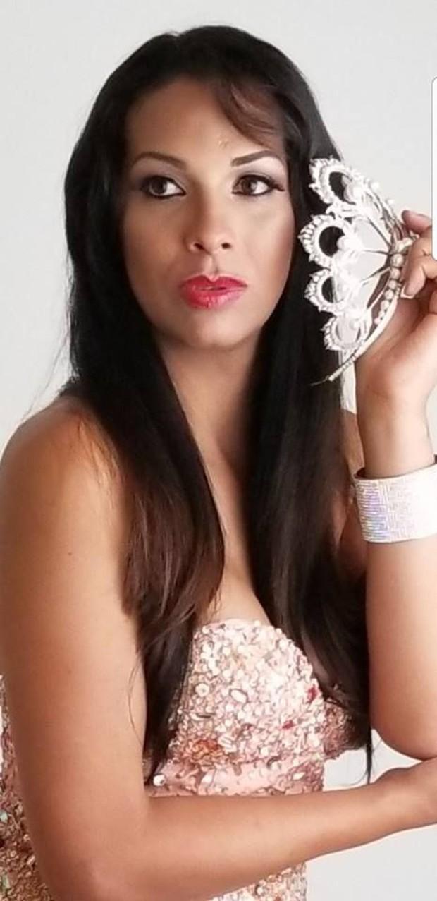 Ngoài dàn thí sinh xinh đẹp, nhiều đại diện thi Hoa hậu Chuyển giới Quốc tế 2018 gây thất vọng bởi vẻ ngoài kém sắc! - Ảnh 15.