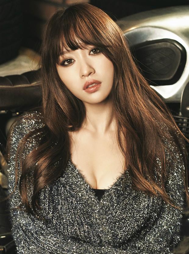 Nhan sắc của mỹ nhân được khen chỉ có thể hơn chứ không kém Yoona, Suzy: Đẳng cấp đẹp có một không hai - Ảnh 20.
