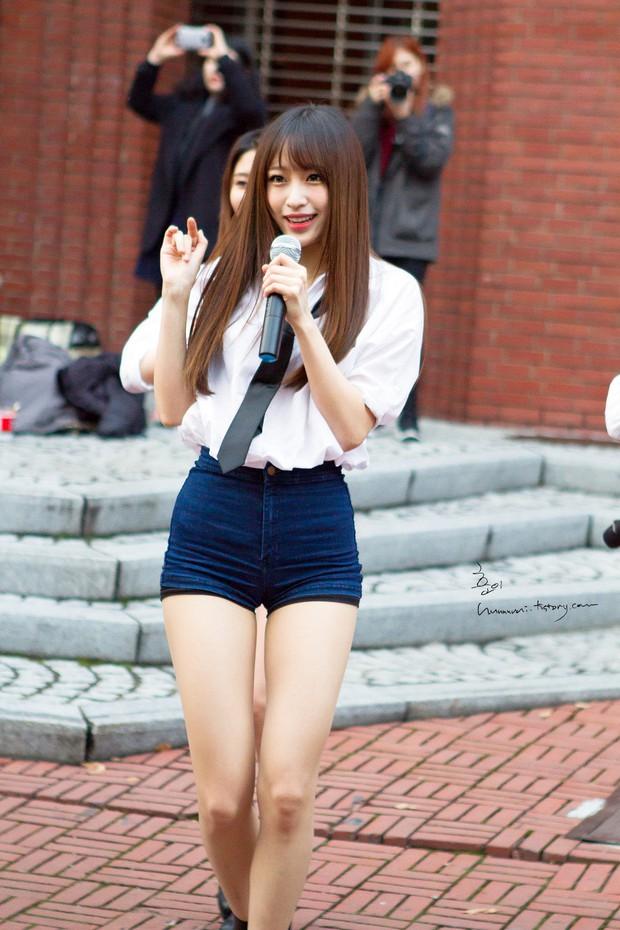 Nhan sắc của mỹ nhân được khen chỉ có thể hơn chứ không kém Yoona, Suzy: Đẳng cấp đẹp có một không hai - Ảnh 22.