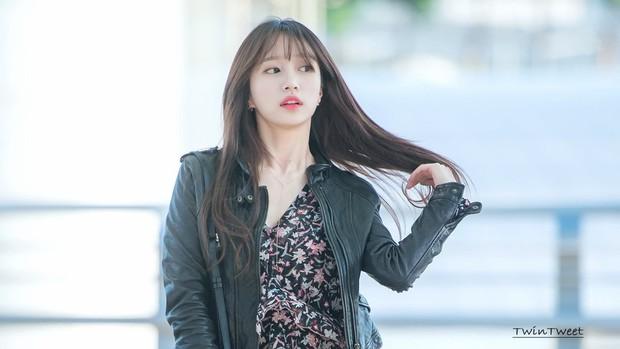Nhan sắc của mỹ nhân được khen chỉ có thể hơn chứ không kém Yoona, Suzy: Đẳng cấp đẹp có một không hai - Ảnh 11.