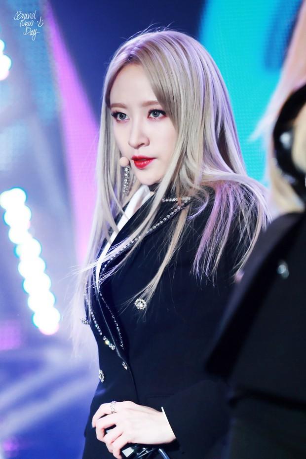 Nhan sắc của mỹ nhân được khen chỉ có thể hơn chứ không kém Yoona, Suzy: Đẳng cấp đẹp có một không hai - Ảnh 27.